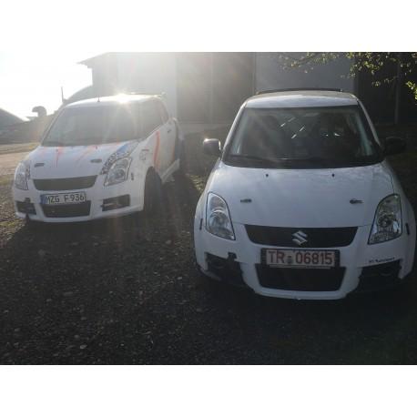 Suzuki Swift Sport for Rent and Sale
