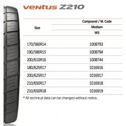 Hankook Ventus Z210
