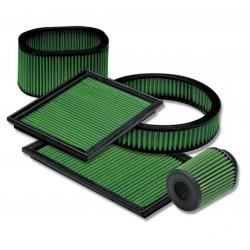 Green Racing Filter