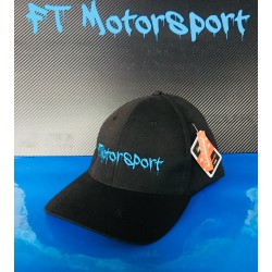 FT Motorsport Flex Cap