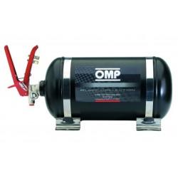 OMP Löschanlage 4,26L Stahl