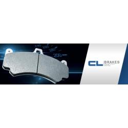 CL ( Carbon Lorrain) Bremsbeläge