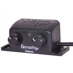 Terratrip Clubman Intercom