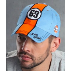 Gulf Lucky number Cap